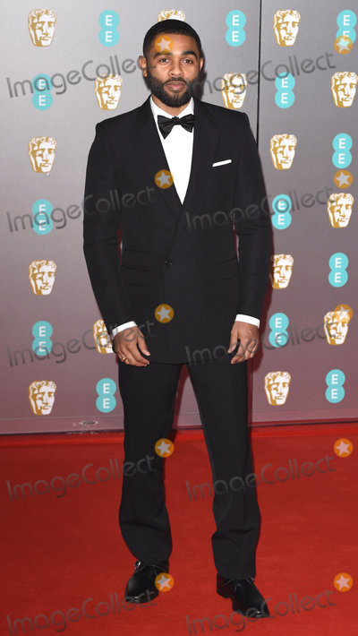 Anthony Welsh Photo - London UK Anthony Welsh at the 73rd British Academy Film Awards held at The Royal Albert Hall South Kensington on Sunday 2 February 2020 Ref LMK392 -J6086-030220Vivienne VincentLandmark Media WWWLMKMEDIACOM