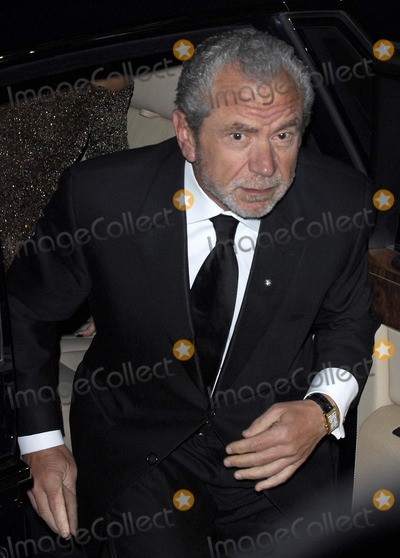 Alan Sugar Photo - LondonUKBusinessman  Sir Alan Sugar   at the Cystic Fibrosis Liv Charity Event  31st January 2008  SydLandmark Media