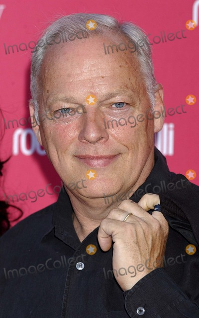 David Gilmour Photo - London David Gilmour from Pink Floyd at the Serpentine Gallery Summer Party16 June 2004ERIC BESTLANDMARK MEDIA