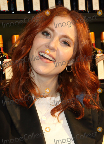 Angela Scanlon Photo - London UK Angela Scanlon at The Cointreau Creative Crew Grant Scheme UK Award Ceremony at Liberty London on May 24th 2016Ref LMK73 -60245-250516Keith MayhewLandmark Media WWWLMKMEDIACOM