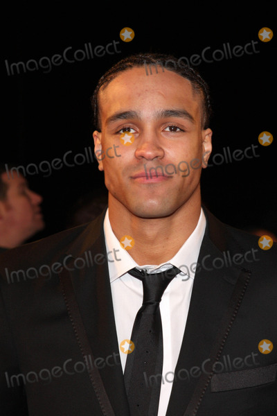 Ashley Banjo Photo - London UK Ashley Banjo at the National Television Awards held at the O2 Arena 26th January 2011Keith MayhewLandmark Media
