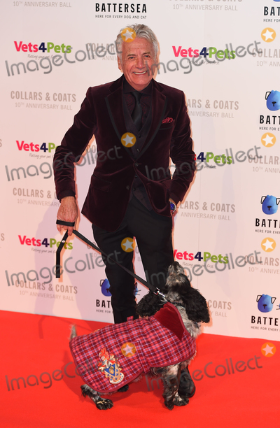 Jeff Banks Photo - London UK  Jeff Banks at the Battersea Dogs  Cats Home Collars  Coats Gala Ball 2018 at Battersea Evolution on November 01 2018 in London EnglandRef  LMK386-J2889-021018Gary MitchellLandmark MediaWWWLMKMEDIACOM