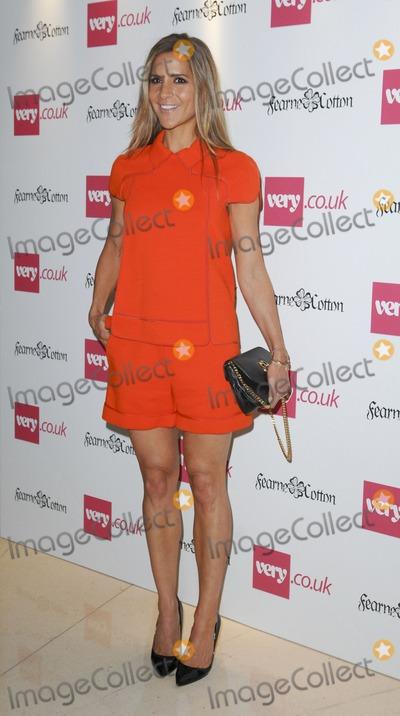 Amanda Byram Photo - London UK Amanda Byram at  the launch party for the Veryco uk SS14 collection at Claridges Hotel on 12th September 2013 RefLMK386-45261-140913  Gary MitchellLandmark Media WWWLMKMEDIACOM