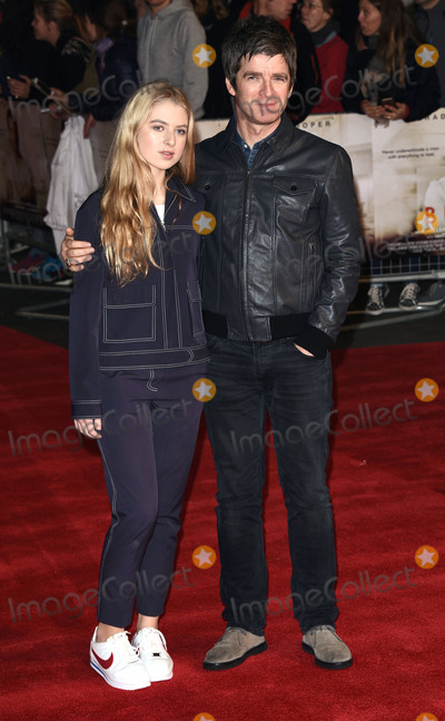Anais Gallagher Photo - London UK Anais Gallagher and Noel Gallagher at the European Premiere of Burnt at Vue West End Leicester Square London on Wednesday 28 October 2015Ref LMK392 -50406-291015Vivienne VincentLandmark Media WWWLMKMEDIACOM