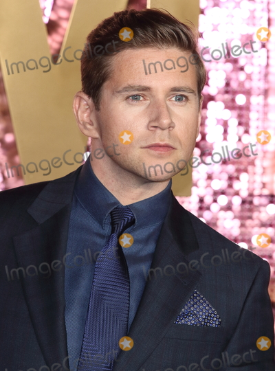 Allen Leech Photo - London UK Allen Leech at Bohemian Rhapsody UK Premiere at the SSE Arena Wembley London on Tuesday 23 October 2018Ref LMK73-J2846-241018Keith MayhewLandmark MediaWWWLMKMEDIACOM