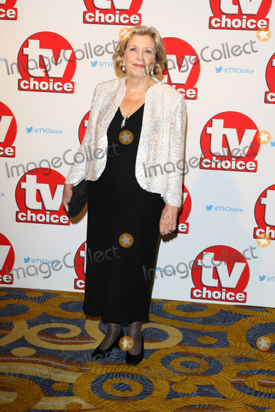 Ann Reid Photo - London UK Anne Reid at TV Choice Awards at the Park Lane Hilton London on September 7th 2015Ref LMK73-58113-080915Keith MayhewLandmark Media WWWLMKMEDIACOM