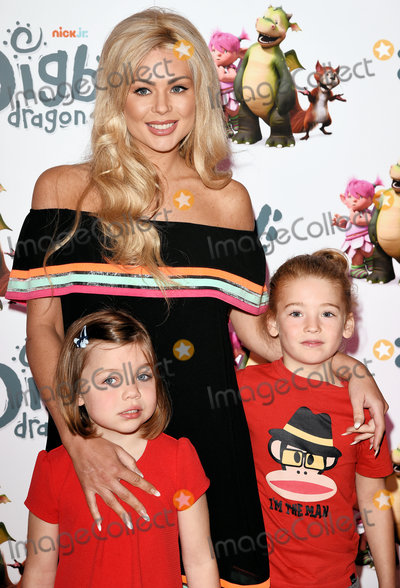 Nicola McLean Photo - LondonUK   Nicola McLean    at Digby Dragon World Premiere held at The Conservatory Barbican Centre London 2nd July 2016  RefLMK392-60800-030716  Vivienne VincentLandmark Media WWWLMKMEDIACOM