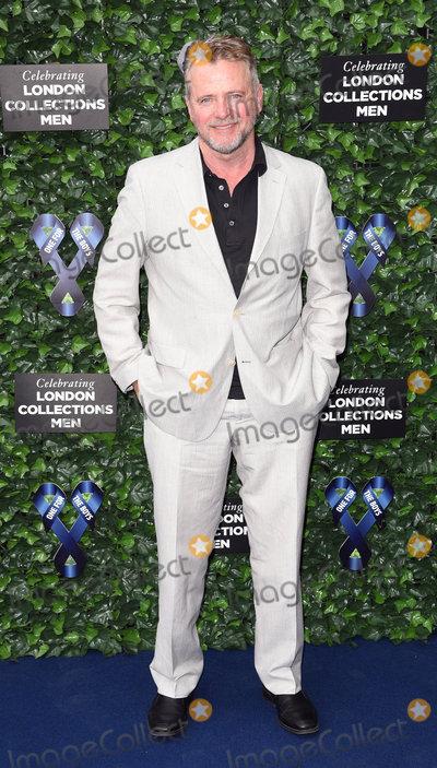Aidan Quinn Photo - London UK  Aidan Quinn at One for the Boys Charity Ball at the Roundhouse Chalk Farm Road London on Friday 12 June 2015Ref LMK392-51550-130615     Vivienne VincentLandmark Media WWWLMKMEDIACOM