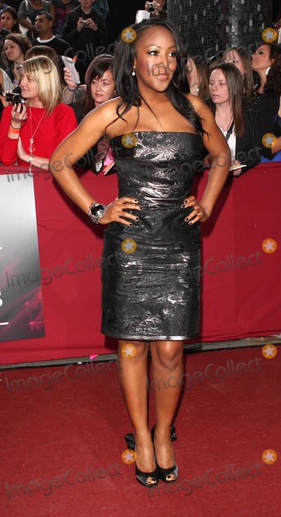 Angelica Bell Photo - London UK Angelica Bell at the 2009 British Soap Awards held at the BBC Television Centre in London 9th May 2009Keith MayhewLandmark Media