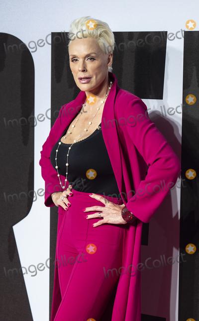 Creed Photo - London UK Brigitte Nielsen  at Creed 2 UK Premiere at the BFI Imax Waterloo London on November 28th 2018Ref  LMK386-J3041-291118Gary MitchellLandmark MediaWWWLMKMEDIACOM