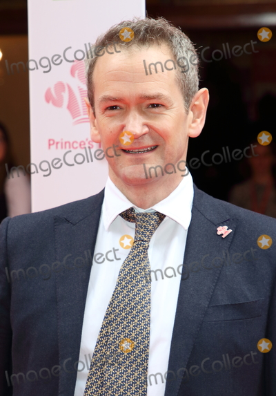 Alexander Armstrong Photo - London UK Alexander Armstrong  at The Princes Trust and TKMaxx  Homesense Awards 2020  at the London Palladium on March 11th 2020 Ref LMK73-J6351-120320Keith MayhewLandmark MediaWWWLMKMEDIACOM