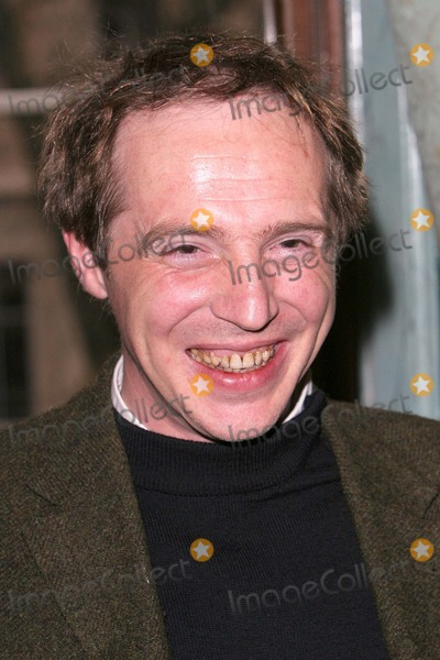 Arnaud Desplechin Photo - London Director Arnaud Desplechin at the Ranault French Film season press launch at the Institute of Directors Pall Mall 31 March 2005Paulo PirezLandmark Media