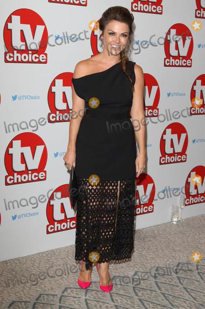 Adele Photo - London UK Adele Silva at The TV Choice Awards 2016 at the Dorchester Hotel Park Lane London on September 5th 2016Ref LMK73-61042-060916Keith MayhewLandmark MediaWWWLMKMEDIACOM