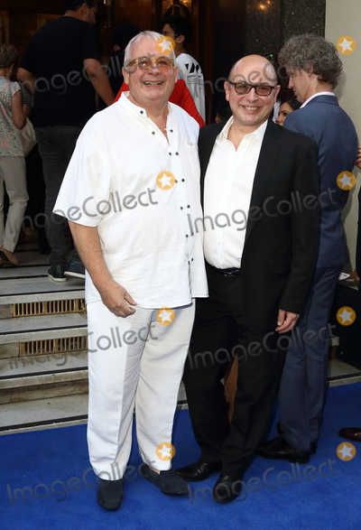 Christopher Biggins Photo - London UK Christopher Biggins at The King and I Gala Night at The London Palladium Argyll Street London on Tuesday 03 July 2018Ref LMK73-J2254-040718Keith MayhewLandmark MediaWWWLMKMEDIACOM