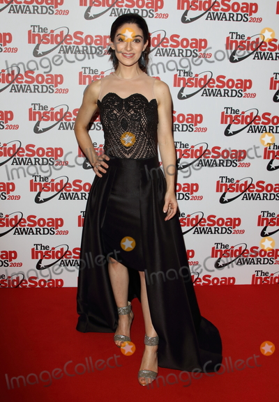 Sway Photo - London UK Cassie Bradley at The Inside Soap Awards 2019 Sway Nightclub London on October 7th 2019Ref LMK73-J5563-081019Keith MayhewLandmark MediaWWWLMKMEDIACOM
