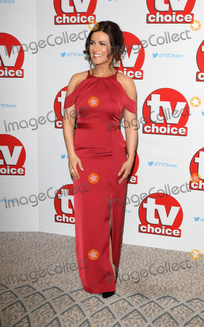 Susanna Reid Photo - London UK Susanna Reid at The TV Choice Awards 2016 at the Dorchester Hotel Park Lane London on September 5th 2016Ref LMK73-61042-060916Keith MayhewLandmark MediaWWWLMKMEDIACOM