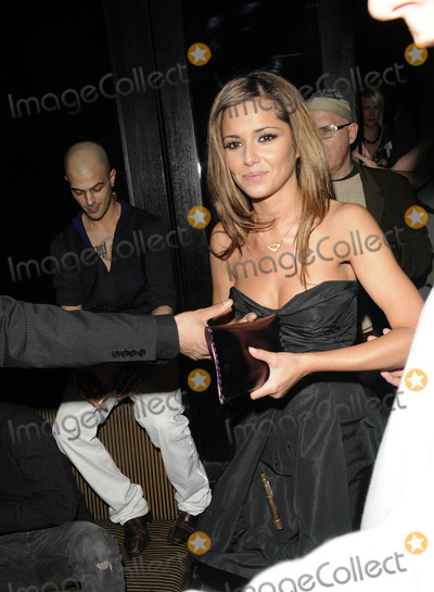 Amy Walsh Photo - London UK Cheryl Cole at Amy Walshs 21st Birthday Party held at the Burlington Club15 March 2008Can NguyenLandmark Media