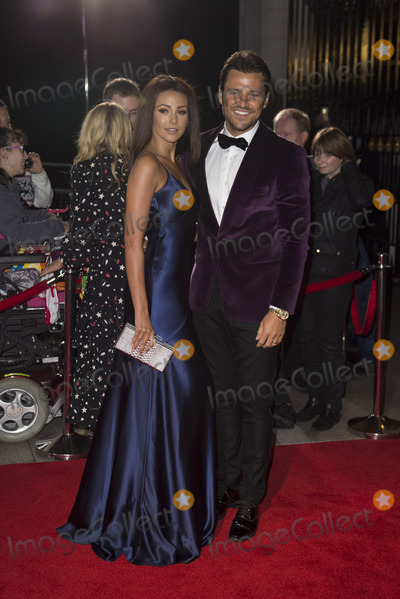 Michell Keegan Photo - London UK Michelle Keegan and Mark Wright at  the Pride Of Britain Awards 2016 at the Grosvenor House Hotel on October 31 2016 in London England Ref LMK386 -61201-011016Gary MitchellLandmark Media WWWLMKMEDIACOM