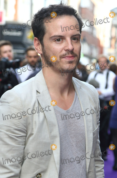Andrew Scott Photo - London UK Andrew Scott  at the Opening Night of Disneys Aladdin at the Prince Edward Theatre Old Compton Street London on June 15th 2016Ref LMK73-60319-160616Keith MayhewLandmark Media WWWLMKMEDIACOM