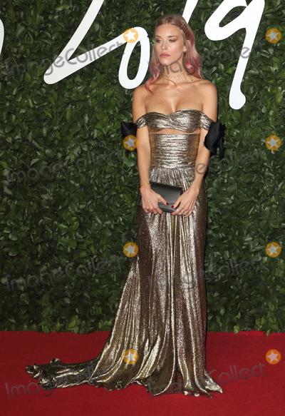 Mary Charteris Photo - London UK Lady Mary Charteris at the Fashion Awards 2019 at Royal Albert Hall London December 2nd 2019 Ref LMK73-J5891-031219Keith MayhewLandmark MediaWWWLMKMEDIACOM