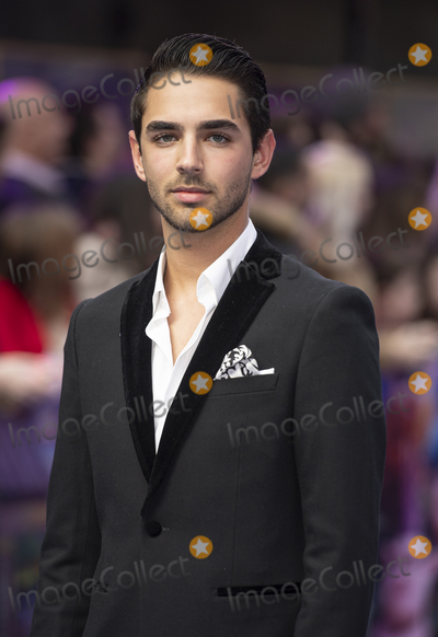 Gary Mitchell Photo - London UK Omer Hazan  at the Onward UK Premiere at The Curzon Mayfair on February 23 2020 in London EnglandRef LMK386-J6267-250220Gary MitchellLandmark MediaWWWLMKMEDIACOM