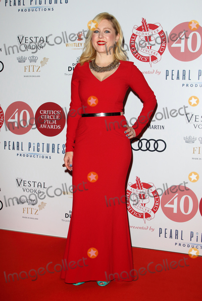 Anna Smith Photo - London UK Anna Smith at 40th Annual London Critics Circle Film Awards at The Mayfair Hotel London on January 30th 2020Ref LMK73-J6083-310220Keith Mayhew Landmark MediaWWWLMKMEDIACOM
