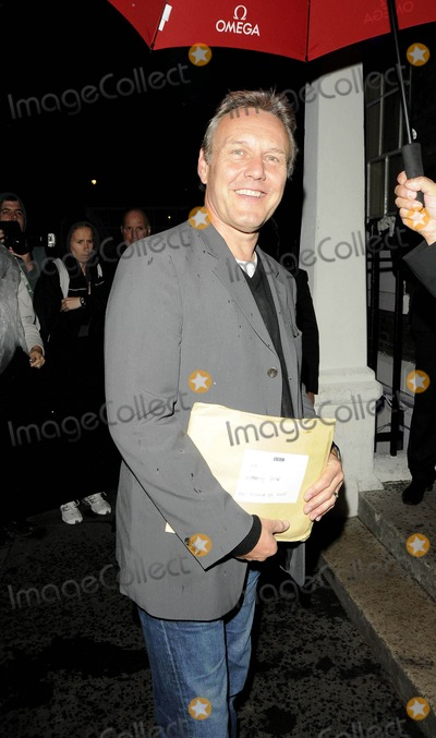 Anthony Head Photo - London UK Anthony Head at the Omega House - Swimmers Night themed party House of St Barnabas Greek St 7th August 2012Can NguyenLandmark Media