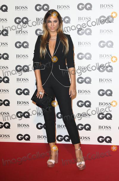 Amber Le Bon Photo - London UK Amber Le Bon at GQ Men of the Year Awards 2017 at Tate Modern London on September 5th 2017Ref LMK73-J710-060917Keith MayhewLandmark MediaWWWLMKMEDIACOM