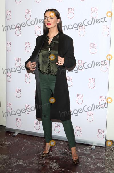 Amy Jackson Photo - London UK Amy Jackson  at The La Boheme Press Night at The Coliseum London on 29th January 2019Ref LMK73-J4280-300119Keith MayhewLandmark Media WWWLMKMEDIACOM