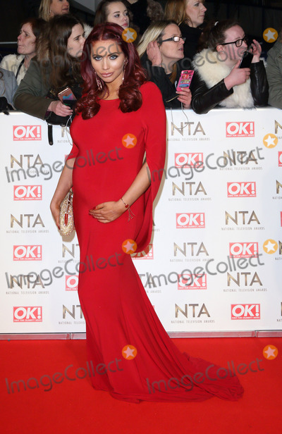 Amy Childs Photo - London UK Amy Childs at National Television Awards 2017 at O2 Peninsula Square London on January 25th 2017Ref LMK73 -61562-260117Keith MayhewLandmark Media WWWLMKMEDIACOM