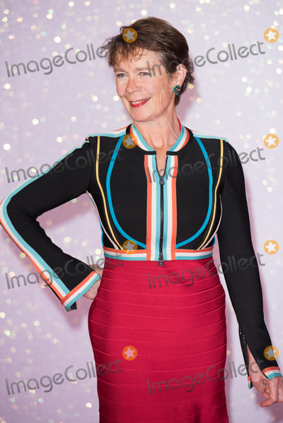 Celia Imrie Photo - London UK Celia Imrie  at The World Premiere Of Bridget Joness Baby at Odeon at Leicester Square London England UK on Monday 5 September 2016Ref LMK370-61043-060916Justin NgLandmark MediaWWWLMKMEDIACOM