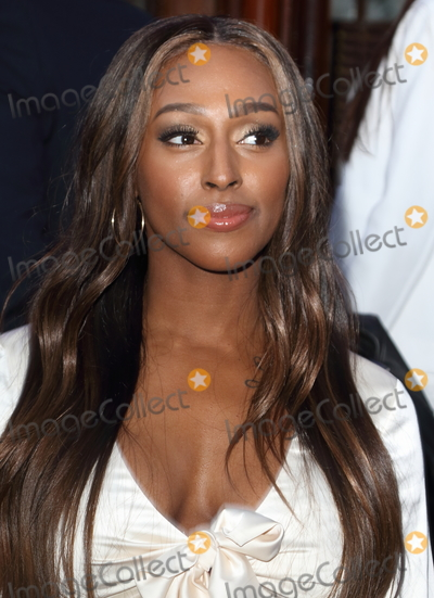 Alexandra Burke Photo - London UK Alexandra Burke at The King and I Gala Night at The London Palladium Argyll Street London on Tuesday 03 July 2018Ref LMK73-J2254-040718Keith MayhewLandmark MediaWWWLMKMEDIACOM