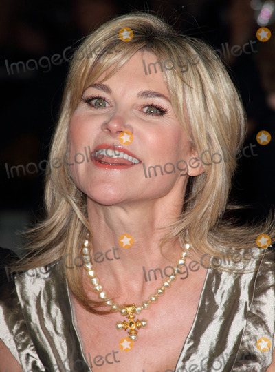 Anthea Turner Photo - London UK Anthea Turner     at the  BFI London Film Festival America Express Gala screening of  Crossfire Hurricane at the Odeon Leicester Aquare London 18th  October 2012  Keith MayhewLandmark Media