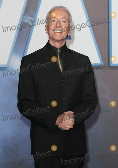 Anthony Daniels Photo - London UK Anthony Daniels at European Premiere of Star Wars The Rise of Skywalker at Cineworld Leicester Square London on December 18th 2019Ref LMK73-J5936-191219Keith MayhewLandmark Media  WWWLMKMEDIACOM