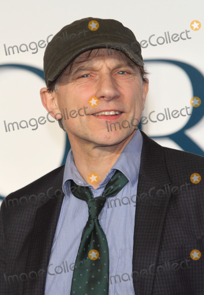 Simon Mcburney Pictures and Photos