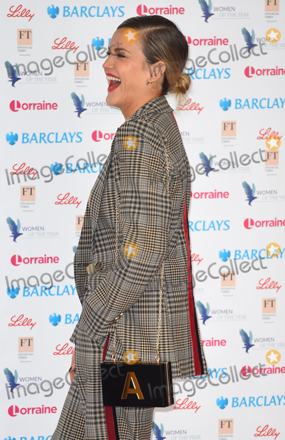 Ashley Roberts Photo - London UK Ashley Roberts at Women of the Year Lunch  Awards at the InterContinental Hotel Park Lane London on Monday 15 October 2018Ref LMK386-J2779-161018GARY MITCHELLLandmark MediaWWWLMKMEDIACOM