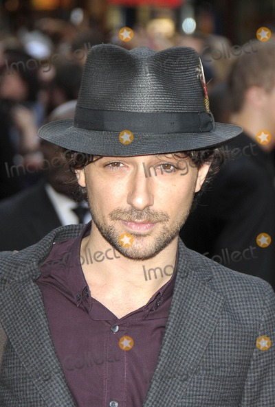 Zane Photo - London UK Alex Zane at the World Premiere of The Inbetweeners Movie held at Vue Leicester Square 16th August 2011SydLandmark Media