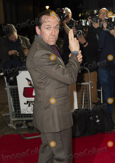 Ben Miller Photo - London UK Ben Miller at the special screening of Johnny English Strikes Again Curzon Mayfair London on October 3 2018 in London England Ref LMK386-J2693-041018Gary MitchellLandmark MediaWWWLMKMEDIACOM