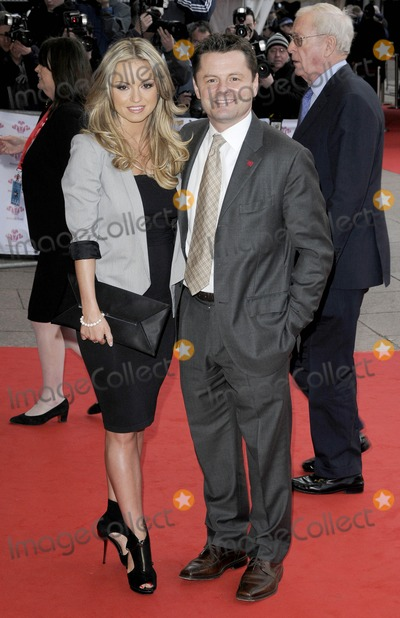 Chris Hollins Photo - London UK Ola Jordan Chris Hollins at the Princes Trust Celebrate Success Awards held at the Odeon Leicester Square in London 1st March 2010Can NguyenLandmark Media