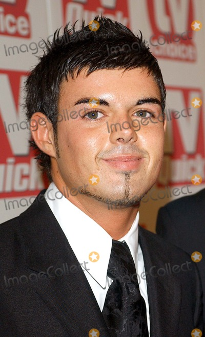 Anthony Hutton Photo - London Anthony Hutton (Winner of Big Brother 6) at the TV Quick  TV Choice Awards 2005 held at the Crystal Suite at the Dorchester Hotel05 September 2005Eric BestLandmark Media