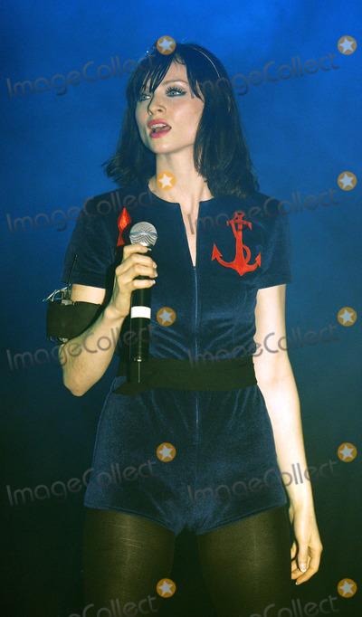 Sophie Ellis Bextor Photo - London UK Sophie Ellis Bextor performs on stage at G-A-Y 15th Anniversary at the Astoria in London UKJ Adamsin Central London UK1st December 2007J AdamsLandmark Media