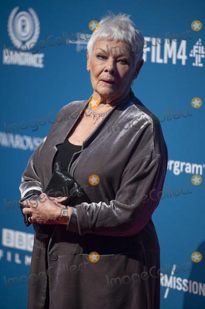 Judi Dench Photo - London UK  Dame Judi Dench  at  the 21st British Independent Film Awards at Old Billingsgate on December 02 2018 in London EnglandRef LMK386-J3060-031218Gary MitchellLandmark MediaWWWLMKMEDIACOM