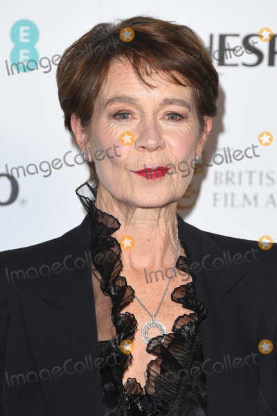 Celia Imrie Photo - London UK   Celia Imrie  at the Charles Finch  Chanel Pre-BAFTAs Dinner at Marks Club London 17th February 2018Ref LMK200-S1151-180218Landmark Media WWWLMKMEDIACOM