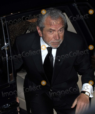 Sir Alan Sugar Photo - LondonUKBusinessman  Sir Alan Sugar   at the Cystic Fibrosis Liv Charity Event  31st January 2008  SydLandmark Media