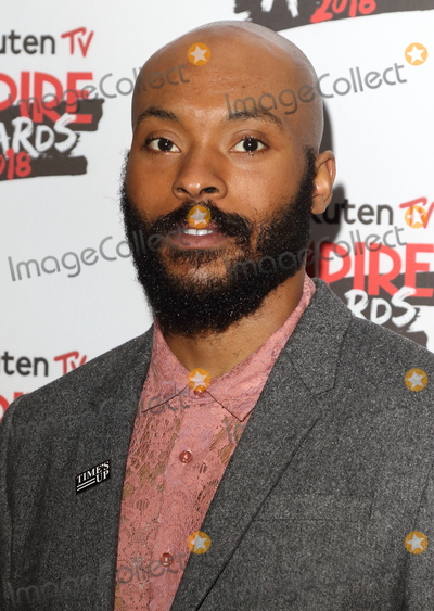 Arinze Kene Photo - London UK Arinze Kene at Rakuten TV Empire Awards held at the Roundhouse Chalk Farm Camden London on March 18th 2018Ref LMK73-J1750-190318Keith MayhewLandmark MediaWWWLMKMEDIACOM