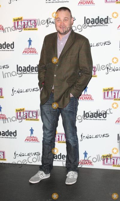 Al Murray Photo - London UK Al Murray at Loaded Laftas Comedy Awards at Sway Nightclub Covent Garden London March 7th 2013Keith MayhewLandmark Media