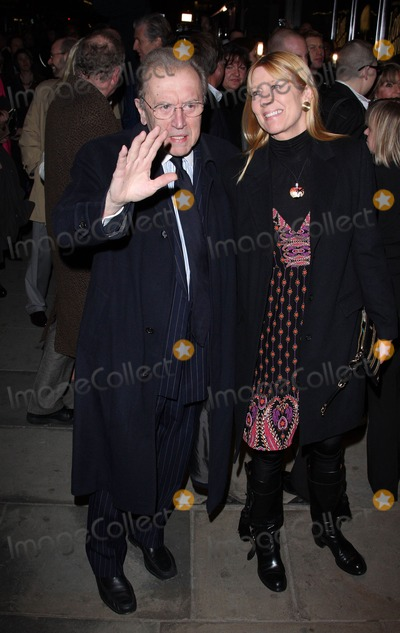 Carina Frost Photo - London UK  David Frost and Carina Frost at the Opening NIght and World Premiere of the new musical Love Never Dies held at the Adelphi Theatre in The Strand9 March 2010Ref   Keith MayhewLandmark Media
