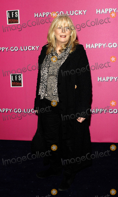 Alison Steadman Photo - London UK Alison Steadman at the UK Premiere of Happy-Go-Lucky at the Odeon Camden in North London  14 April 2008   Ali KadinskyLandmark Media
