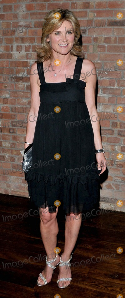 Anthea Turner Photo - LondonUK Anthea Turner  at Karen Millens OBE party  Berkeley Street London 11th June 2008