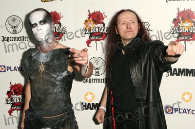 Behemoth Photo - London UK Behemoth arrive at the Metal Hammer Golden Gods Awards 2009 held at the IndigO2 in London 15th June 2009Taya UddinLandmark Media